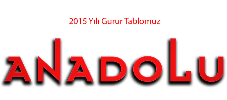 2015 Yılı Anadolu Güzel Sanatlarda Üniversiteyi Kazanan Öğrencilerimiz Çukurovada