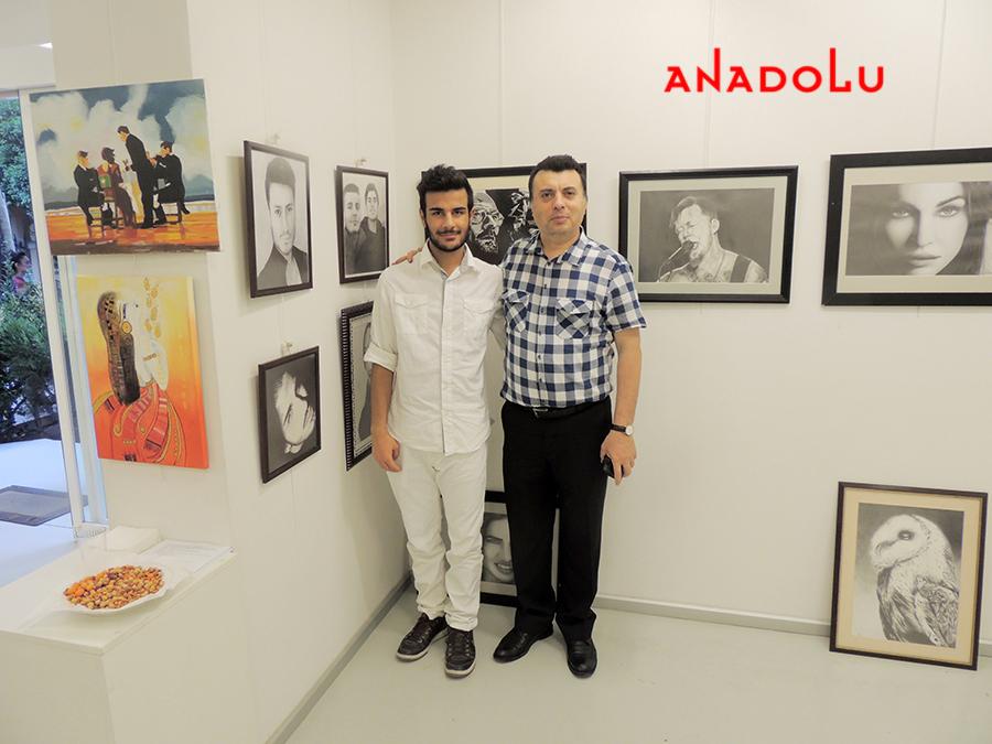 Anadolu Çizim Atölyesi Çukurovada