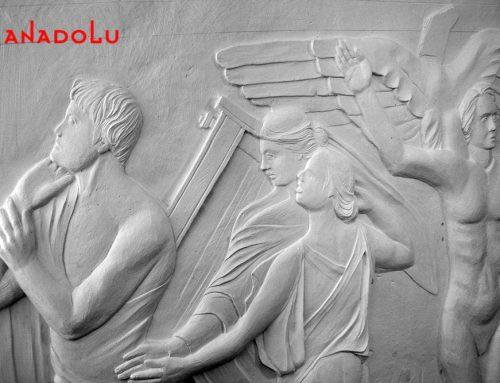 Diyarbakırdaki El Yüz Çizim Kitap Örnekleri