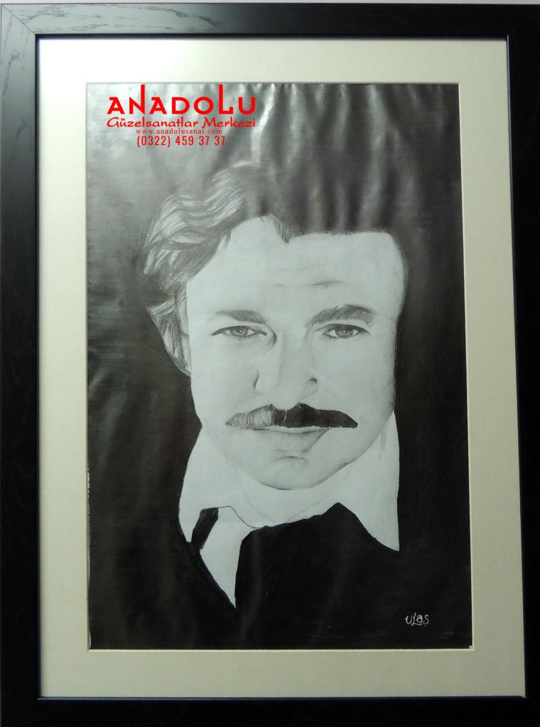 Diyarbakırda Çizim Sergileri