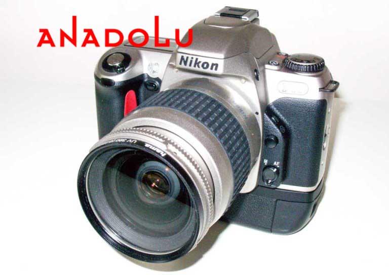 Diyarbakırda Fotograf Makinesi