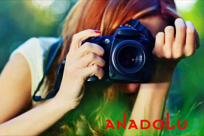 Fotoğrafçılık Kursu Çukurova