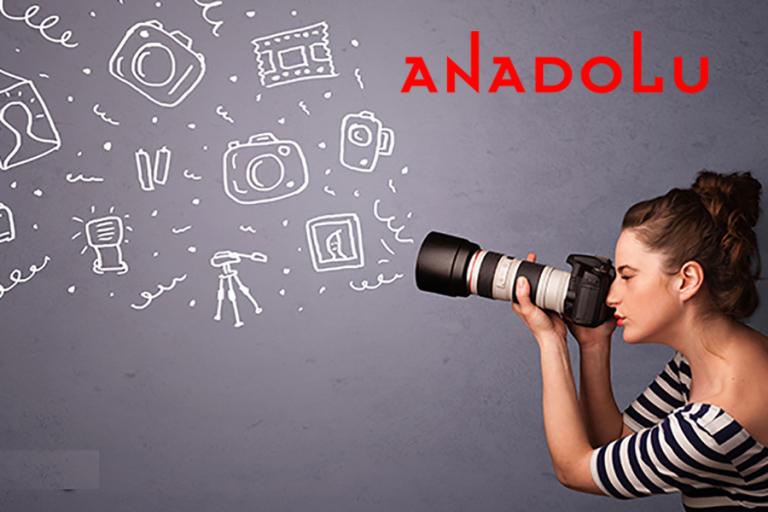 fotoğrafçılık kursları Çukurovada