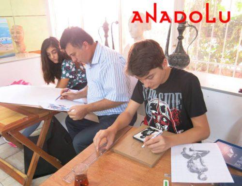 Diyarbakırdaki Özel Çocuk Gelişim Dersleri