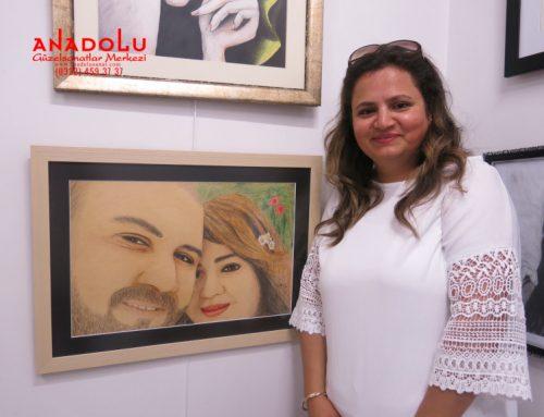 Diyarbakırdaki Özel Çizim Yetenek Geliştirme Kursları