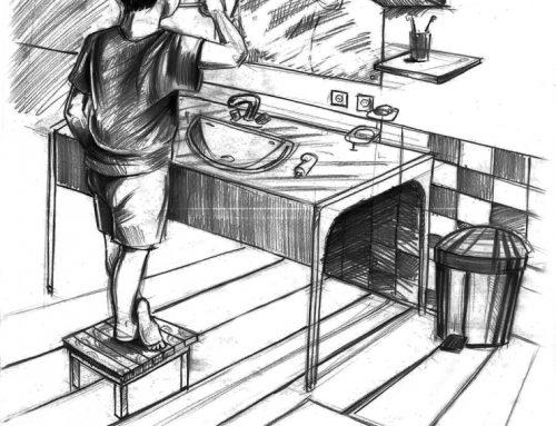 Diyarbakırdaki Karışık Çizim Tekniklerimiz