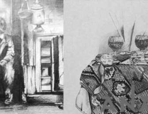 Diyarbakırdaki Çizim Dersleri İçin Güzel Kaynaklar