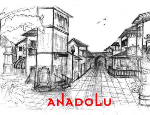 Diyarbakırdaki Teknik Çizim Kurs Programı