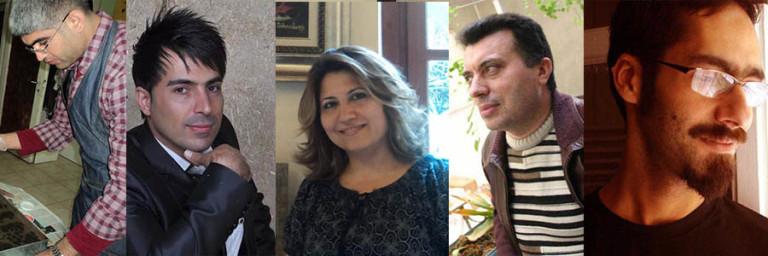 Anadolu Güzel Sanatların Öğretmenleri Çukurovada