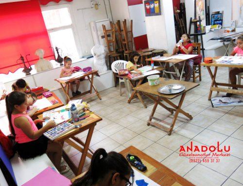 Diyarbakırdaki Egitim Sınavı Merkezi