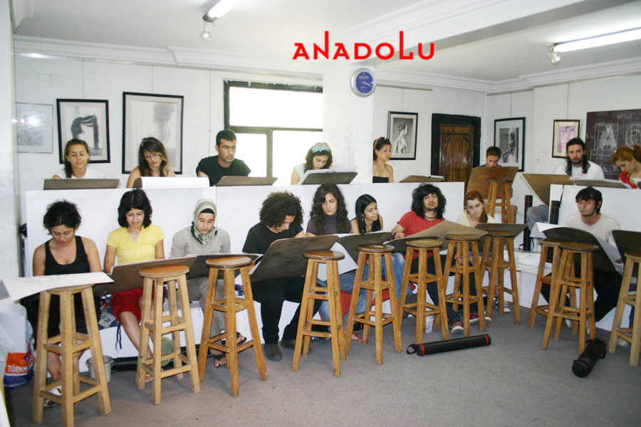Diyarbakır Anadolu Güzel Sanatlar Eğitim Kurumları