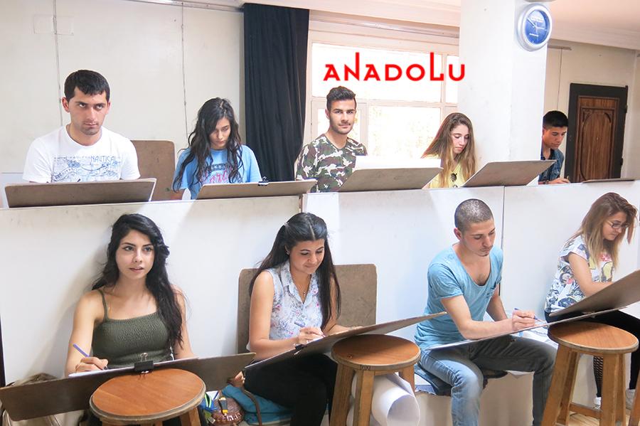 Diyarbakır Desen Atölyesi