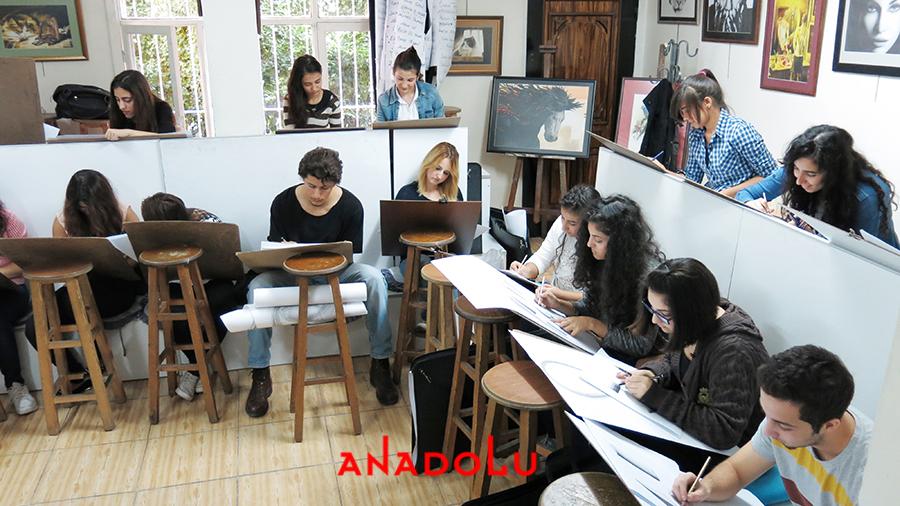 GSF Hazırlık Sınıfları Adana