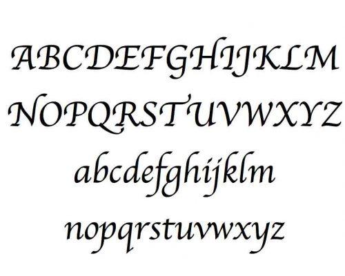 Kaligrafi Örnekleri Diyarbakır